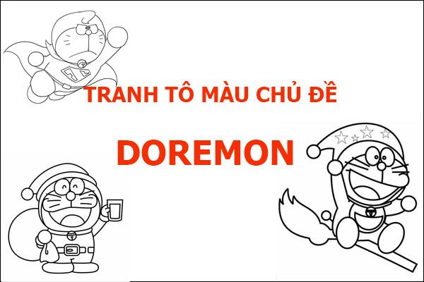 tranh-to-mau-doremon