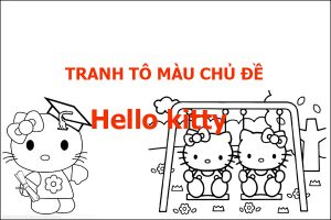 tranh-to-mau-hello-kitty