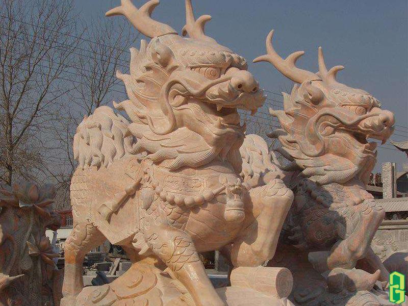 Kỳ Lân Theo văn Hóa Phương Đông